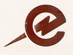 Het logo van de KEMA