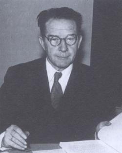 Minister Rutten