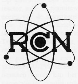 Logo van het Reactorcentrum