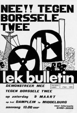 Tijdschrift Landelijk Energie Komitee (1985)