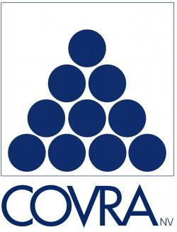 Het Covra-logo