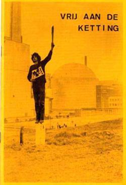 BAN-brochure 'Vrij aan de ketting'