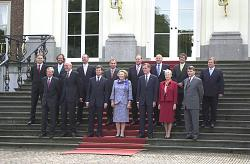 Kabinet-Balkenende