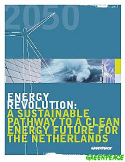 Greenpeace: Energy revolution