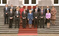 Kabinet-Balkenende IV